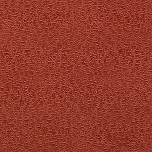 ZA 1798HALL HALLEY Brick Old World Weavers Fabric