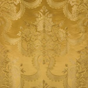 ZA 2156RNAS REALE NASTRI Gold Old World Weavers Fabric