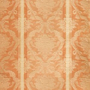 ZA 2190PTRS PETRARCA STRIPE Peach Old World Weavers Fabric
