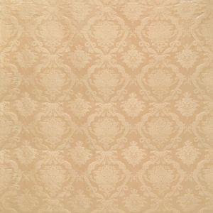 ZA 2198PETR PETRARCA DAMASCO Bisque Old World Weavers Fabric