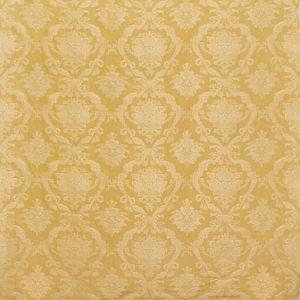 ZA 2200PETR PETRARCA DAMASCO Gold Old World Weavers Fabric