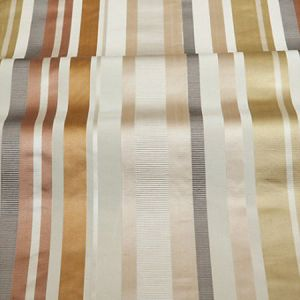ZA 4862TOSC TOSCA STRIPE Ivory Celery Old World Weavers Fabric
