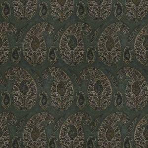 ZALIKI Juniper Stroheim Fabric