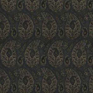 ZALIKI Lapis Stroheim Fabric