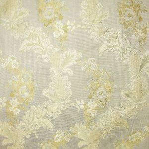 ZB 2323614A LA VERNE Topaz Old World Weavers Fabric