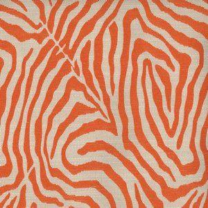ZOLETTA Tango Mango Norbar Fabric