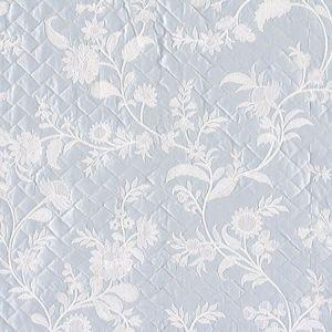 ZS 0001LISE LISETTA Powder Blue Old World Weavers Fabric