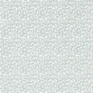 ZS 00026949 HELE BAY Powder Blue Old World Weavers Fabric