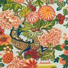 177310 Chiang Mai Indoor Outdoor Aquamarine Schumacher Fabric
