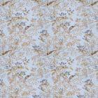 Vervain Buchoz Floral Dew Fabric