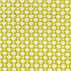 Schumacher Betwixt Chartreuse Ivory Fabric