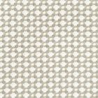 Schumacher Betwixt Stone White Fabric