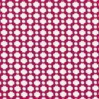Schumacher Betwixt Magenta Natural Fabric