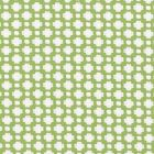 Schumacher Betwixt Leaf Blanc Fabric