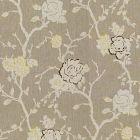 Kravet Night Vine Silver Fabric