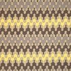 Vervain Ishtar Grey Lemon Fabric