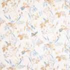 Vervain Papillon Blue Fabric