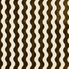 Schumacher The Wave Chocolate Fabric