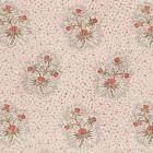 Schumacher Cassis Floral Rouge 175970 Fabric