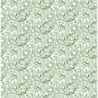 2657-22211  Adrian Green Paisley Brewster Wallpapers