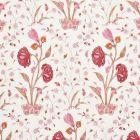 178332 KHILANA FLORAL Rose Schumacher Fabric