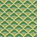 77182 WILHELM Kelly Green Schumacher Fabric