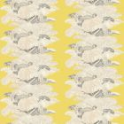 90002W LES PLUMES Lightning Bug 01 Vervain Wallpaper