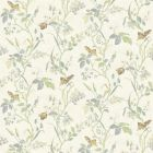 90003W MONARCH Spring Willow 03 Vervain Wallpaper