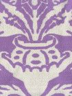 CP1040-02 ANTOINETTE Lavender on Westover Quadrille Fabric
