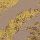 CH 0113 0631 CORONA DAMASK Gold Leaf Scalamandre Fabric