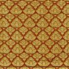CL 0005 26714A RONDO FR Gold Topaz Scalamandre Fabric