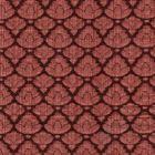 CL 0016 26714A RONDO FR Wine Plum Scalamandre Fabric
