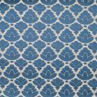 CL 0026 26714 RONDO Blu Grigio Scalamandre Fabric