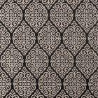 F0374/02 ZARI Ebony Clarke & Clarke Fabric