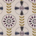 F0376/05 MANDANA Heather Clarke & Clarke Fabric