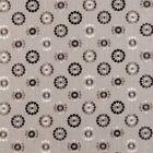 F0378/02 SHIRAZ Ebony Clarke & Clarke Fabric