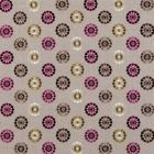 F0378/06 SHIRAZ Berry Clarke & Clarke Fabric