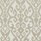 F0532/03 MALIKA Sand Clarke & Clarke Fabric