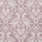 F0737/06 HAREWOOD Orchid Clarke & Clarke Fabric