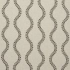 F0741/03 WOBURN Charcoal Clarke & Clarke Fabric