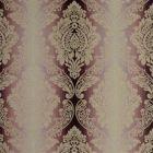 F0792/04 ORNATO Orchid Clarke & Clarke Fabric
