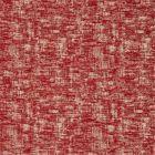 F0803/06 TIKAL Rosso Clarke & Clarke Fabric