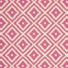 F0810/02 TAHOMA Carmine Clarke & Clarke Fabric