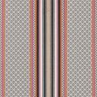 F0920/04 PARADISO Sunset Clarke & Clarke Fabric