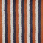 F0930/04 RAYA Spice Ink Clarke & Clarke Fabric