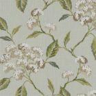 F1125/03 SUMMERBY Duckegg Clarke & Clarke Fabric