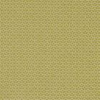 F1133/02 ORBIT Chartreuse Clarke & Clarke Fabric