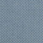F1133/04 ORBIT Denim Clarke & Clarke Fabric