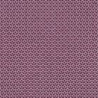 F1133/10 ORBIT Raspberry Clarke & Clarke Fabric