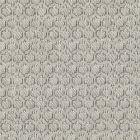 F1178/02 DORSET Charcoal Clarke & Clarke Fabric